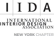 IIDA - NY Chapter graphic