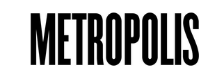 Metropolis Magazine graphic
